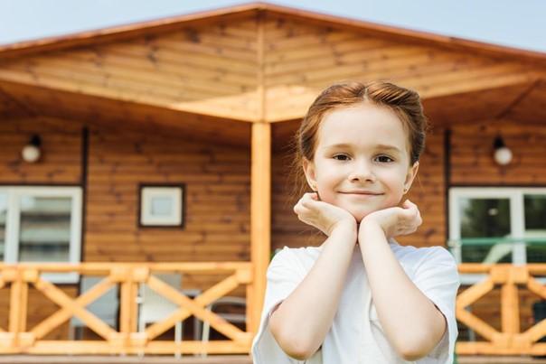 Jak připravit zahradní domek k trvalému bydlení?