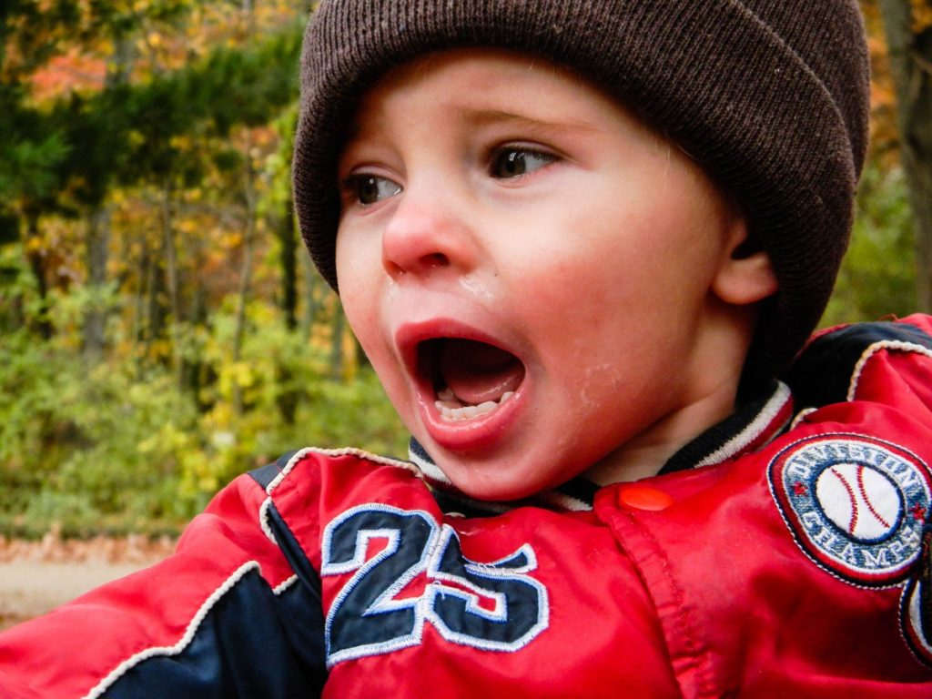 3 tipy, které můžete použít k řešení záchvatů vzteku dětí, díky nimž se stanete rodičem roku