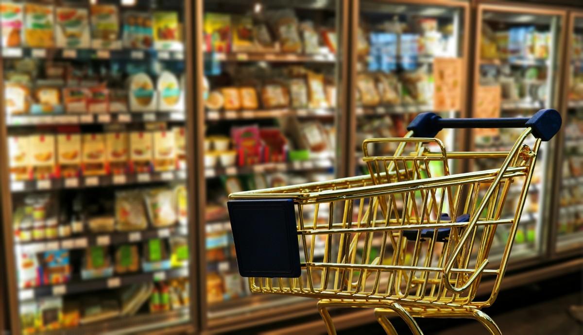 Běžné potraviny, které je lepší nekupovat v supermarketu