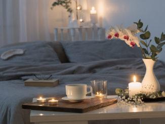 5 tipů pro lepší spánek aneb jak se zase cítit skvěle hned ráno