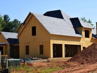 Pro životnost dřevostavby je klíčové dodržování konstrukčních principů