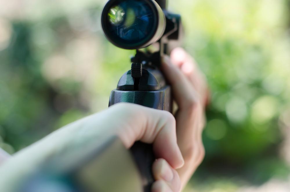 Puškohledy a termovize: Na co se zaměřit při jejich výběru?