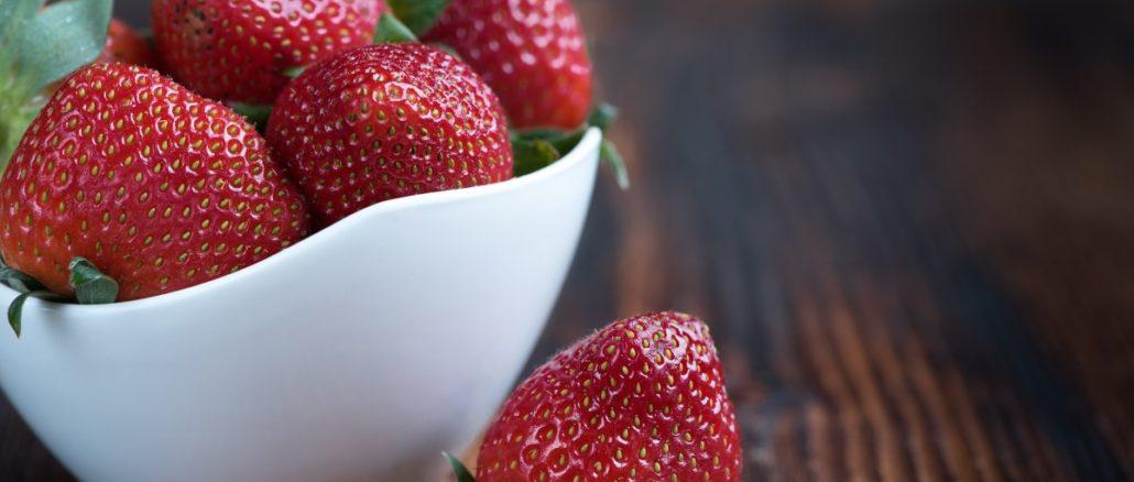 Způsoby, jak udržet vaše jídlo déle čerstvé