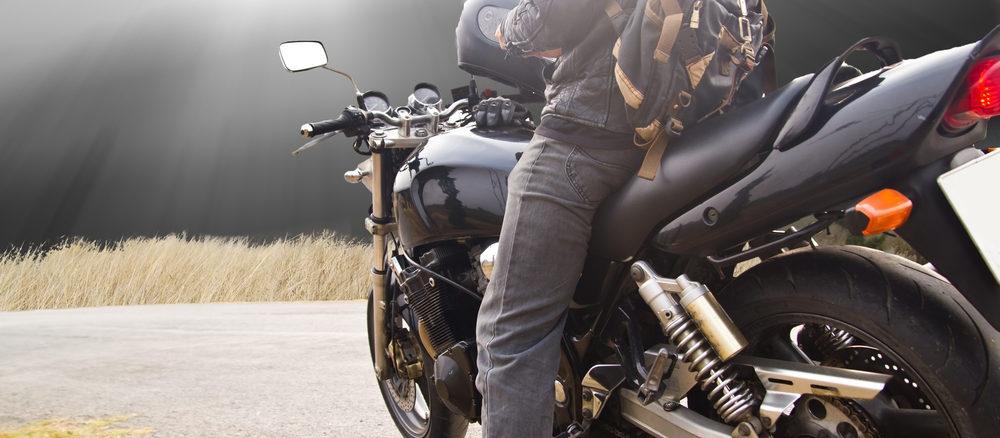 Půjčte si motorku za více než půl milionu a vychutnejte si skvělou jízdu