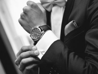 Proč investovat do luxusních hodinek?