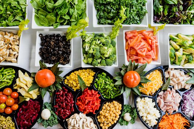 Břidlicové podnosy posunou váš zážitek z jídla na novou úroveň