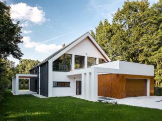 Udělejte z terasy plnohodnotnou součást rodinného domu