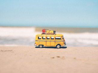 Jak si zařídit nezapomenutelnou dovolenou autem ve vlastní režii?