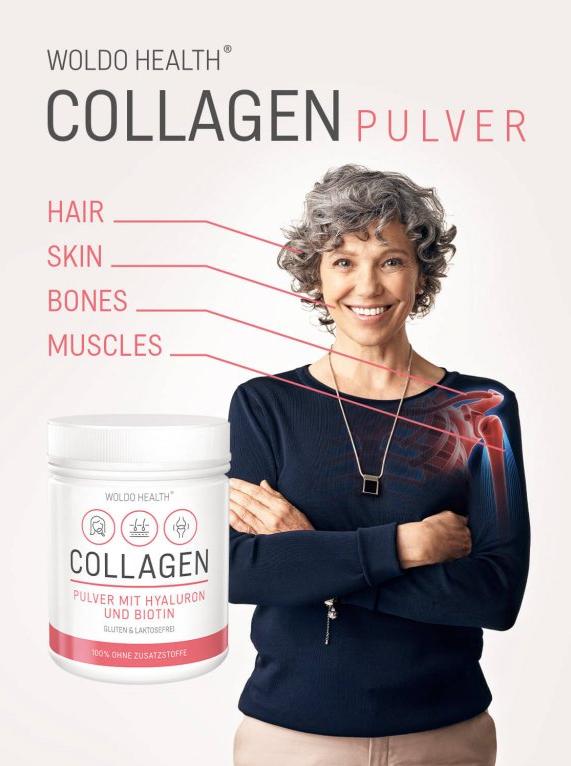 Který kolagen je pro vás nejlepší?