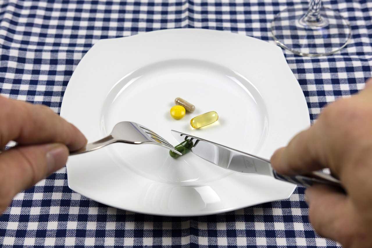 Správně zvolené doplňky stravy mohou zlepšit váš život