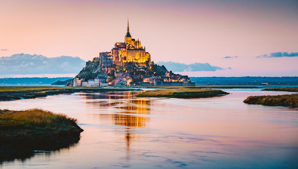 Francie není jen Paříž. Objevte netradiční místa, která vám vyrazí dech