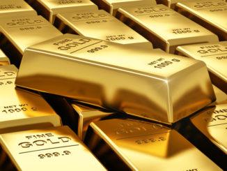 Tip na investici? Volte zlato!