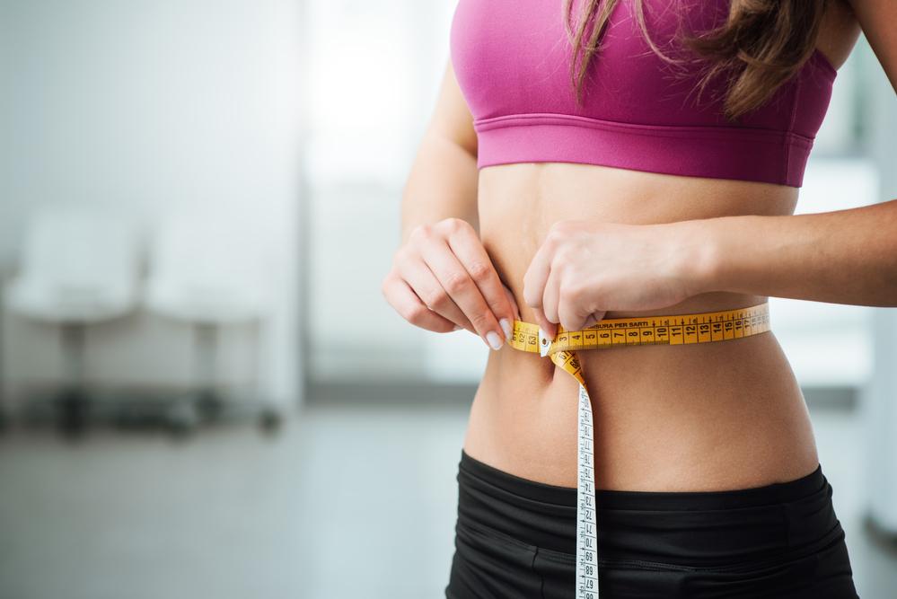 Jak efektivně a zdravě zhubnout